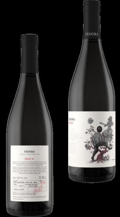fedora-vino-pinela