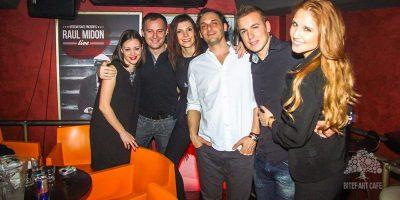 Beograd s prijatelji