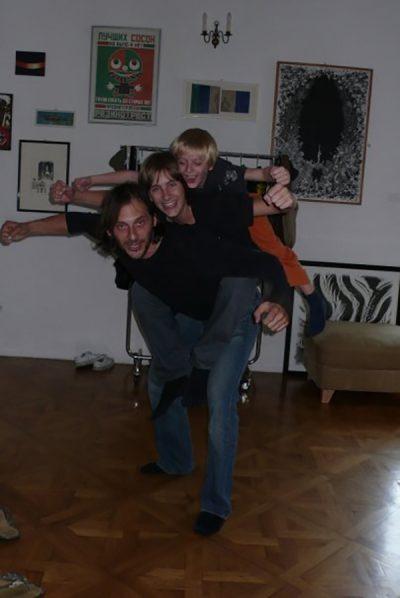 Sreča, 2008